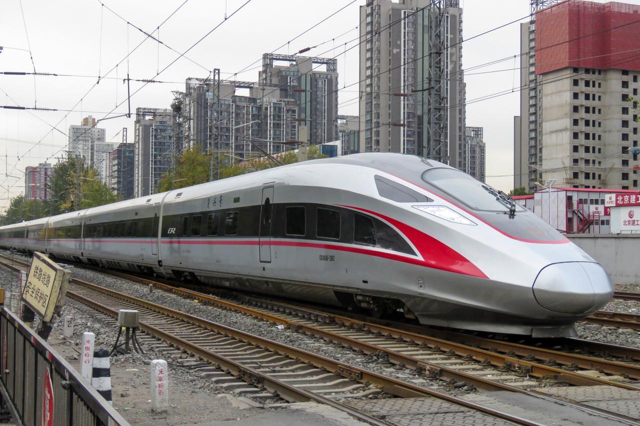 鐵路網落成後,深惠兩地成為「半小時生活圈」。