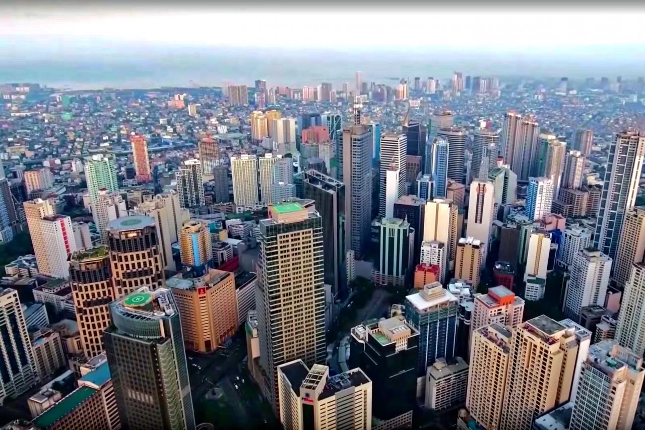 高力國際報告指出,從2019年到2021年,馬尼拉每年將完成約25,800個單位。