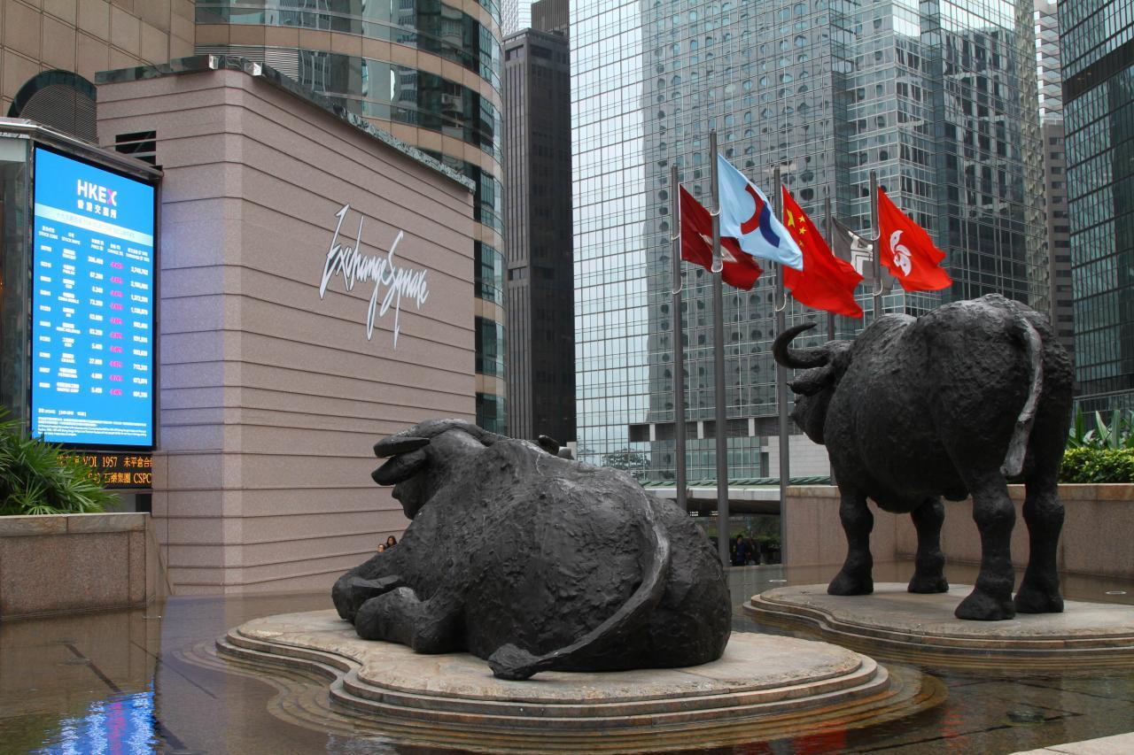 二○一八年,內地及海外機構在香港發行了九十億美元綠債,佔總量的八成三。