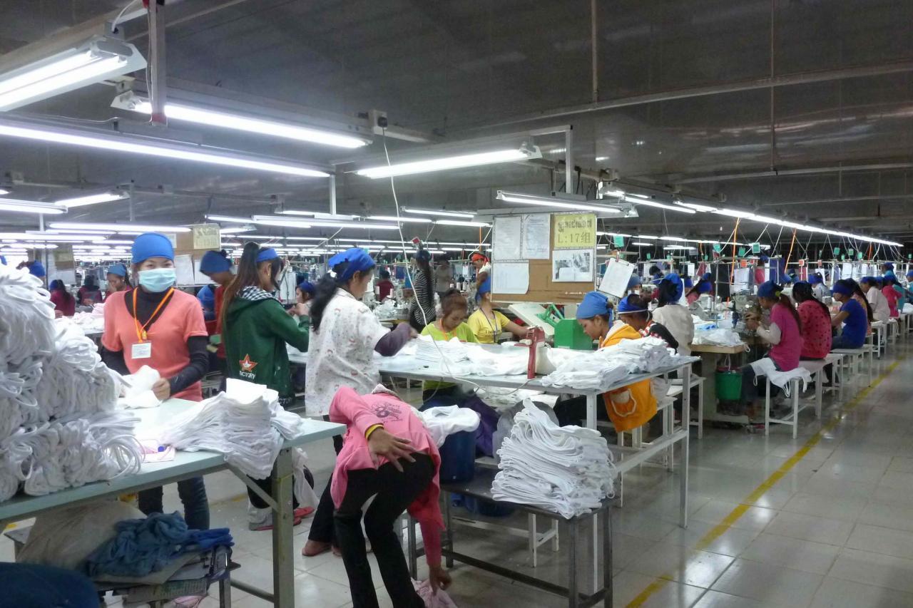 集資淨中百分之三十用於擴展及翻新位於斯里蘭卡及中國的生產廠房。
