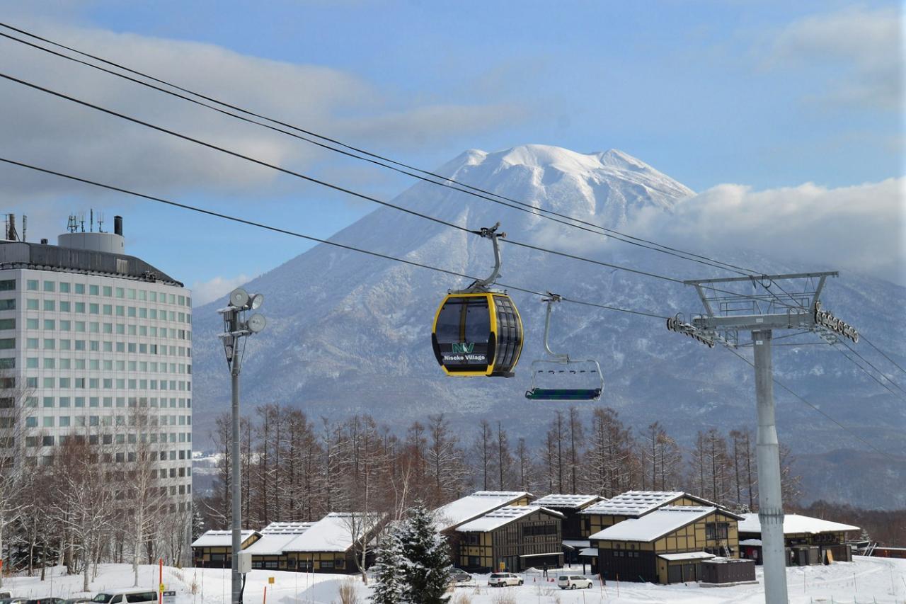 北海道甚有機會套得2026年札幌冬季奧運會主辦權。