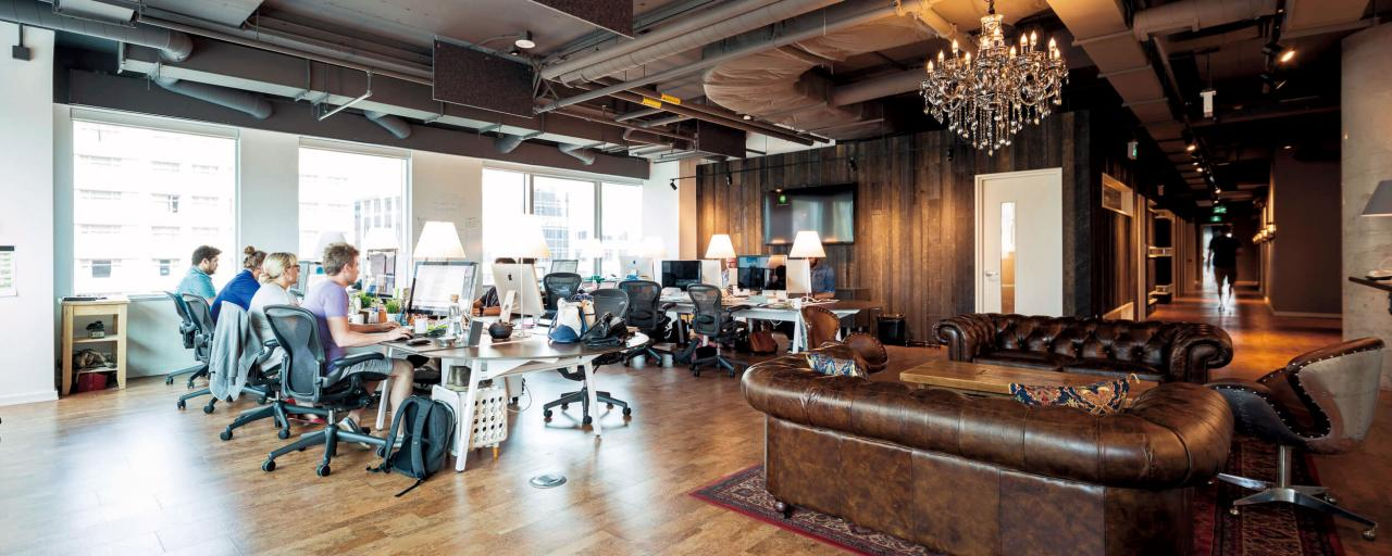 渥太華最具知名的科技企業有電商軟件開發商Shopify。