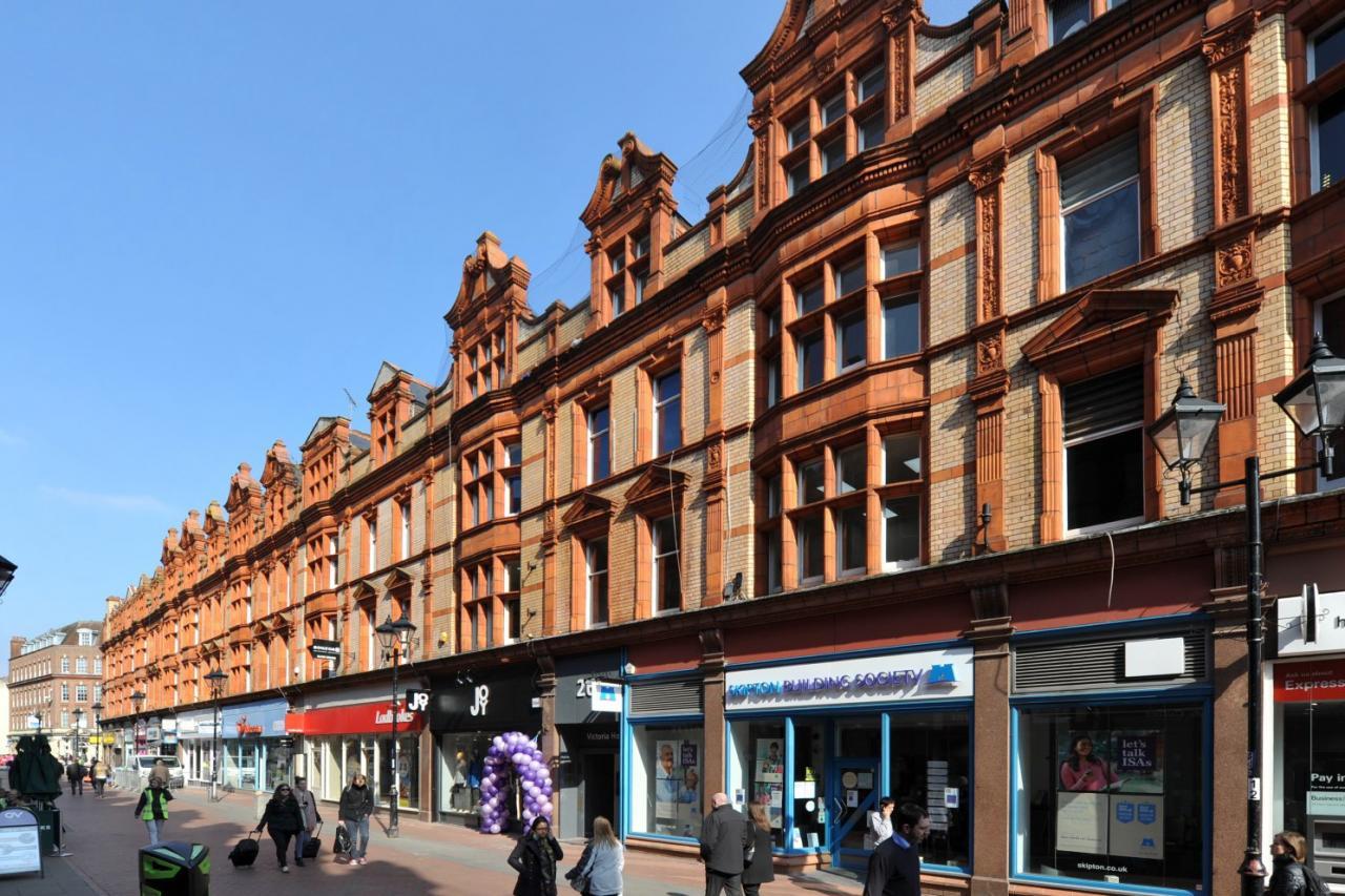 雷丁今年2月整體住宅樓價為29.65萬英鎊,10年來升值65%。