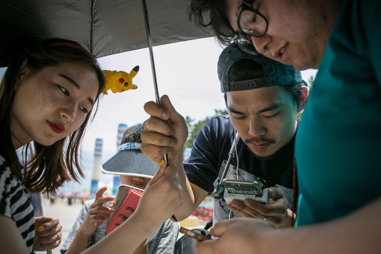 南韓現時收入最高的遊戲大部分由中國出品。