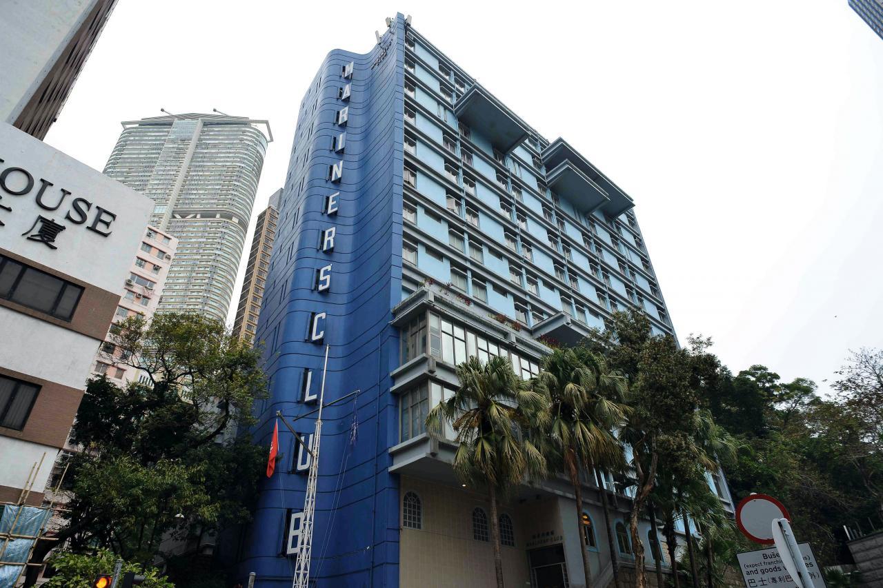 帝國其中一個重點項目為尖沙咀海員俱樂部重建經營酒店。