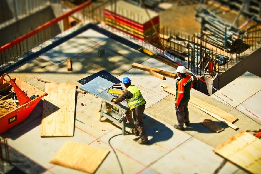 因為空置率及失業率新低紀錄,投資者對加拿大商業地產保持高度信心。