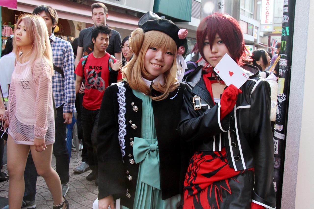 日本年輕人亦愛上抖音的國際版,認為短視頻更具吸引力。