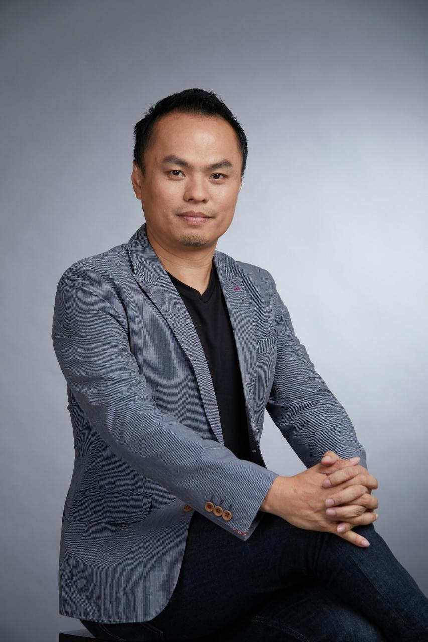 Trend Lab創辦人及CEO莫翠天。