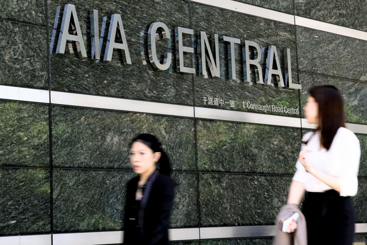 香港局勢緊張為友邦短期添上隱憂。