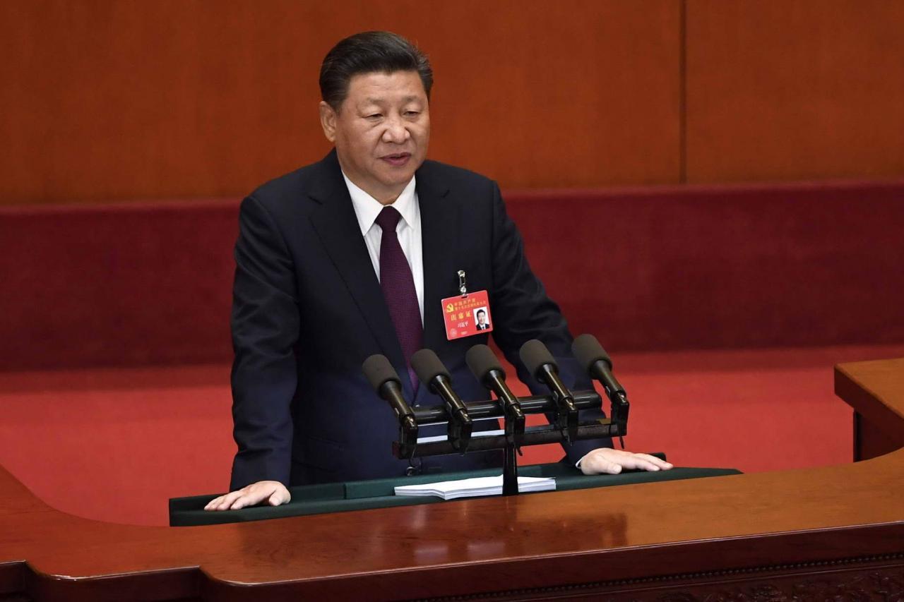 中美兩國關係緊張,市場估計兩國於6月底前達成協議機會微。