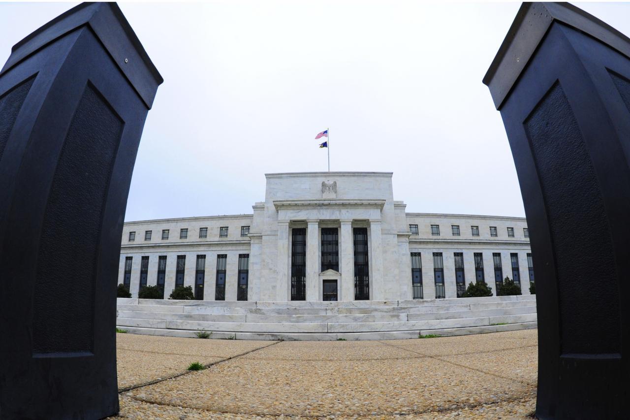 美國經濟數據表現強勁,令市場憂慮聯儲局會增加今年加息次數。