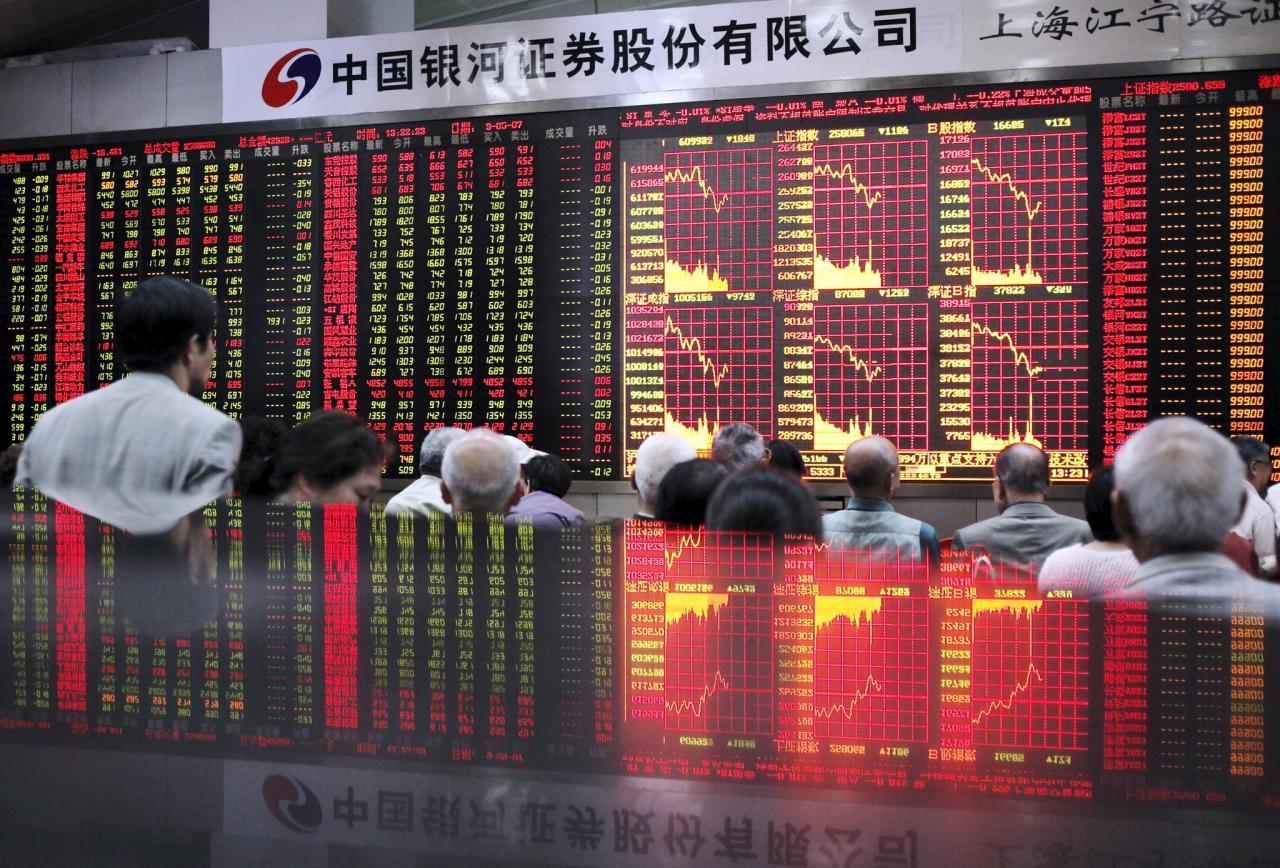 CDR及A股入摩可望重新激活市場的氣氛,提升投資者的入市意欲。