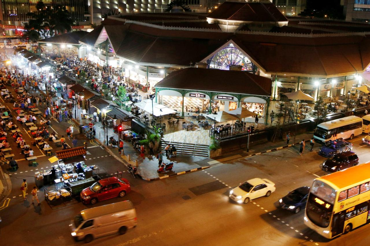 為了改善共享單車亂泊的問題,新加坡今年訂下新的發牌制度。