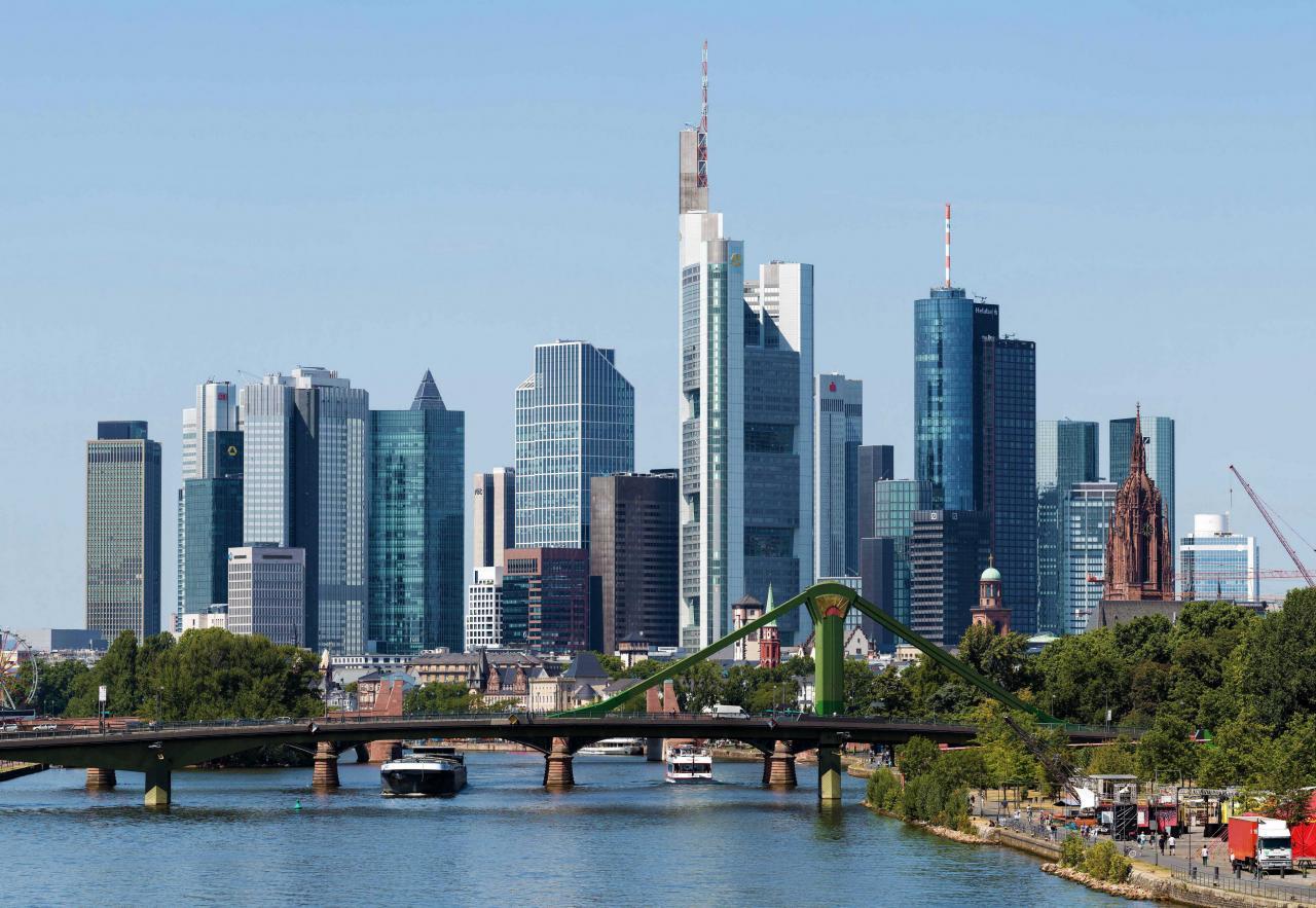 德國消費者的支付使用偏好中,現金遙遙領先。