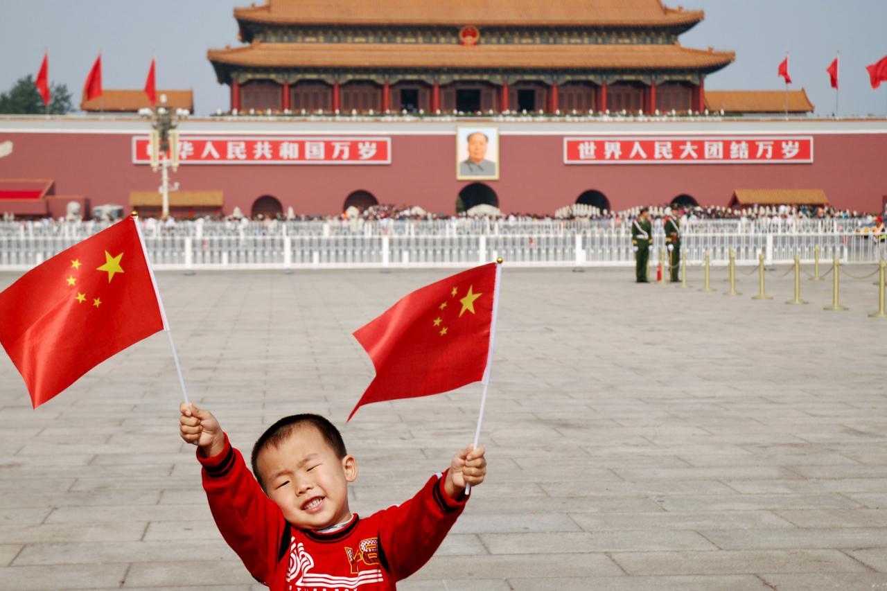 中國第三季經濟增長進一步放緩令百分之六點五。