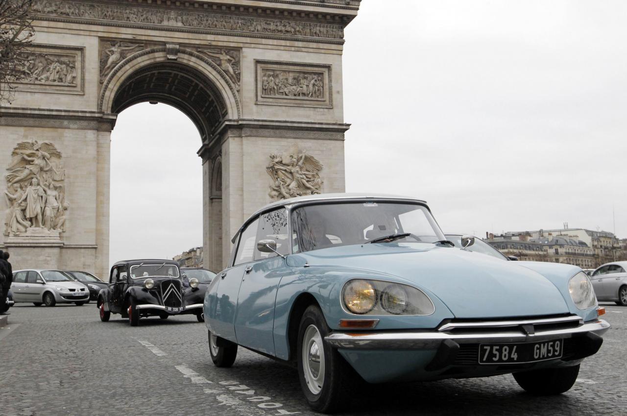 巴黎於2017年的樓市投資金額達60多億歐元,為2007年以來的最高水平。