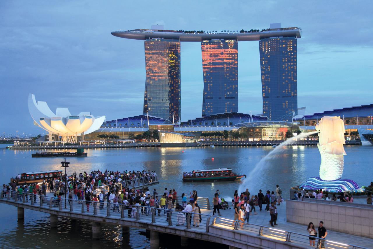 新加坡明年開始限制「鞋盒屋」,私樓單位不得少於915方呎。