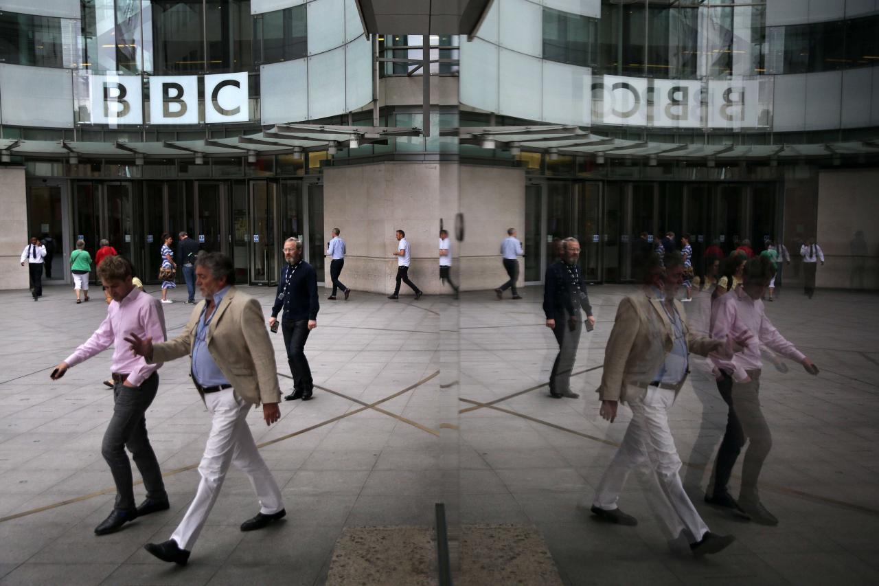 曼城將會建設英國電視台BBC的新總部。
