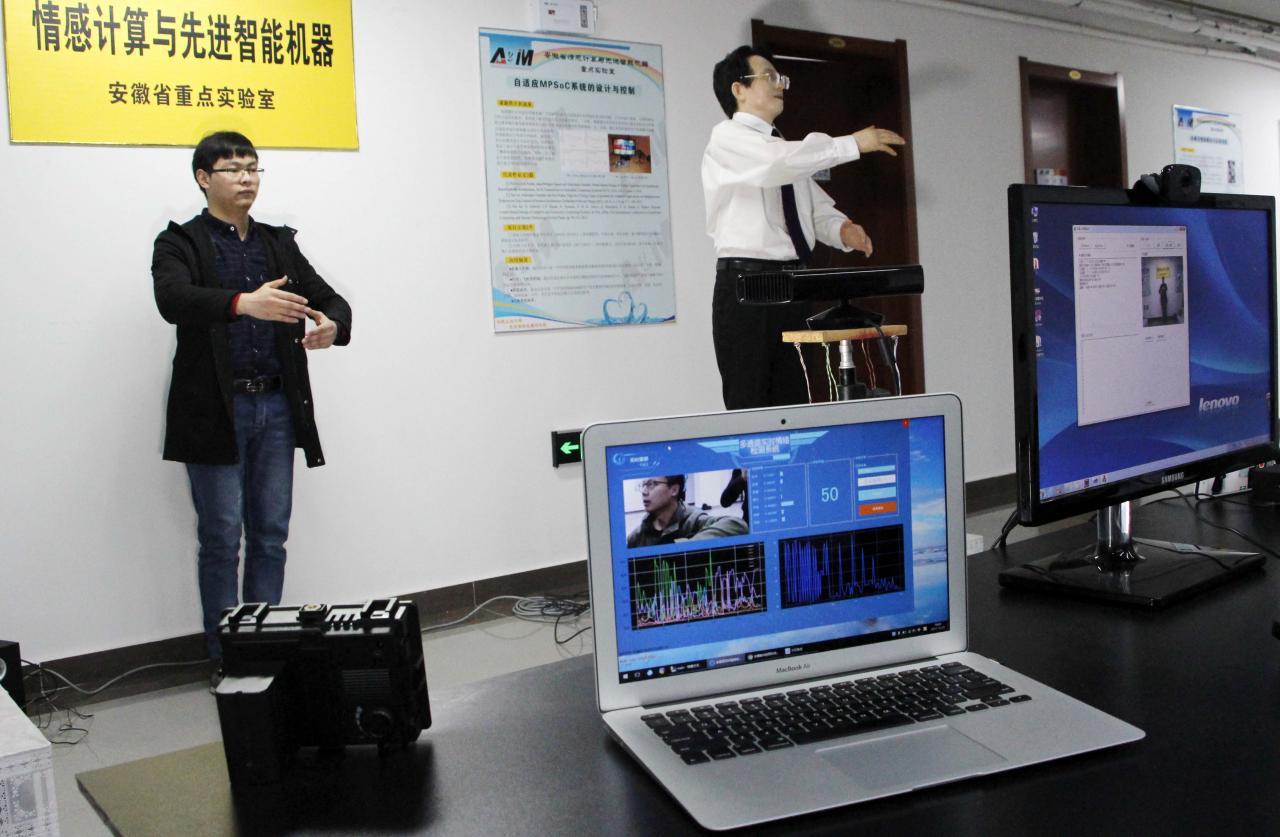 美國白宮報告指出,中國在AI的深度學習領域發表的論文數已經超過美國。