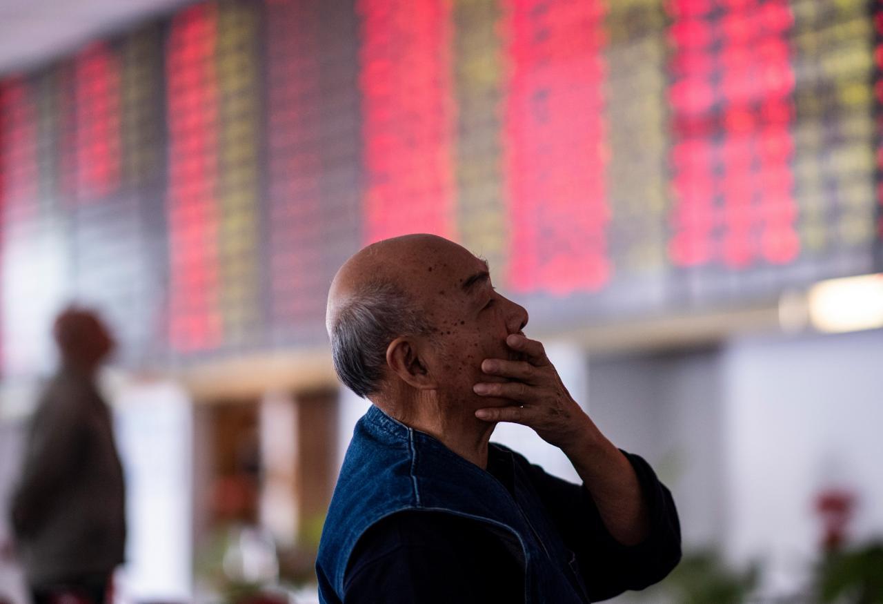 A股現時估值偏低,更能吸納外資進場。