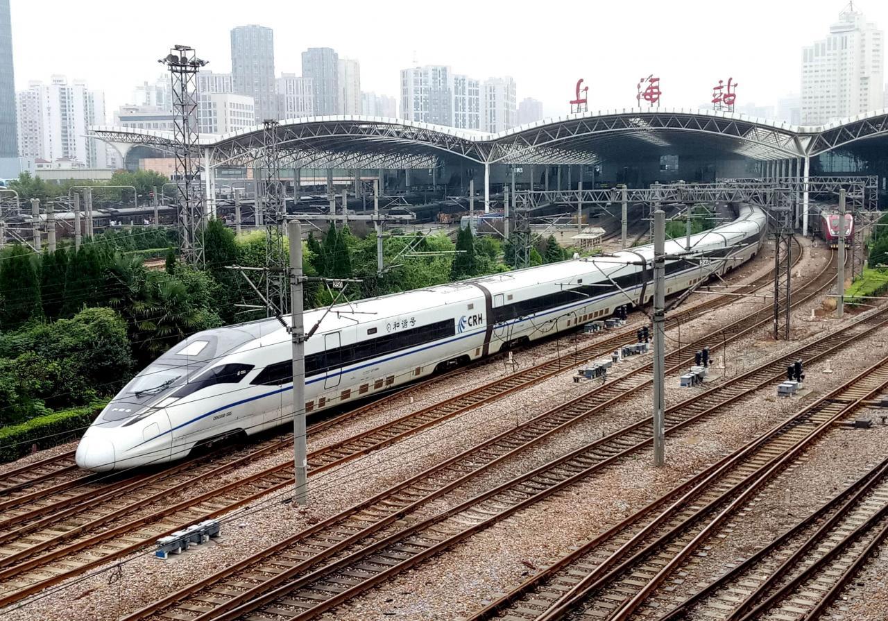 《指導目錄》中僅將貨物運輸鐵路建設和鐵路節能環保改造納入綠色產業範圍,並沒有包含客運鐵路。