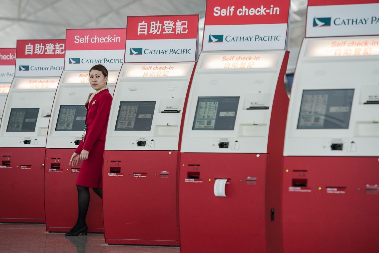 曾經表示不做廉航的國泰航空,突然宣布收購香港快運,市場對國泰前景普遍看好。
