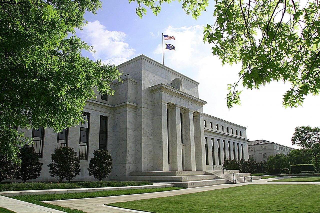 美國聯儲局下週舉行議息會議,將是市場焦點所在。