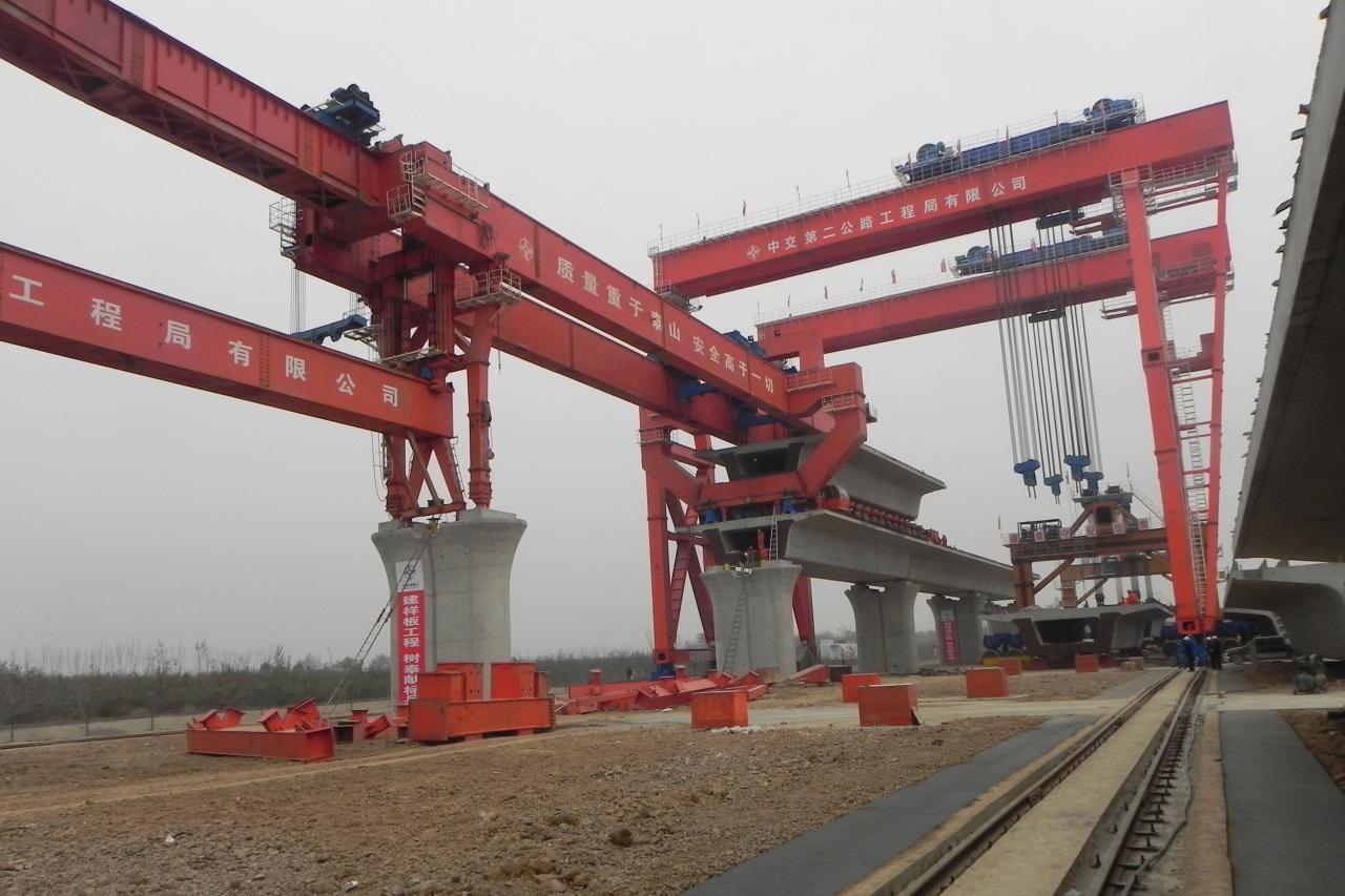 中央政府2018年的鐵路建設投資額將提高至8,000億人民幣。