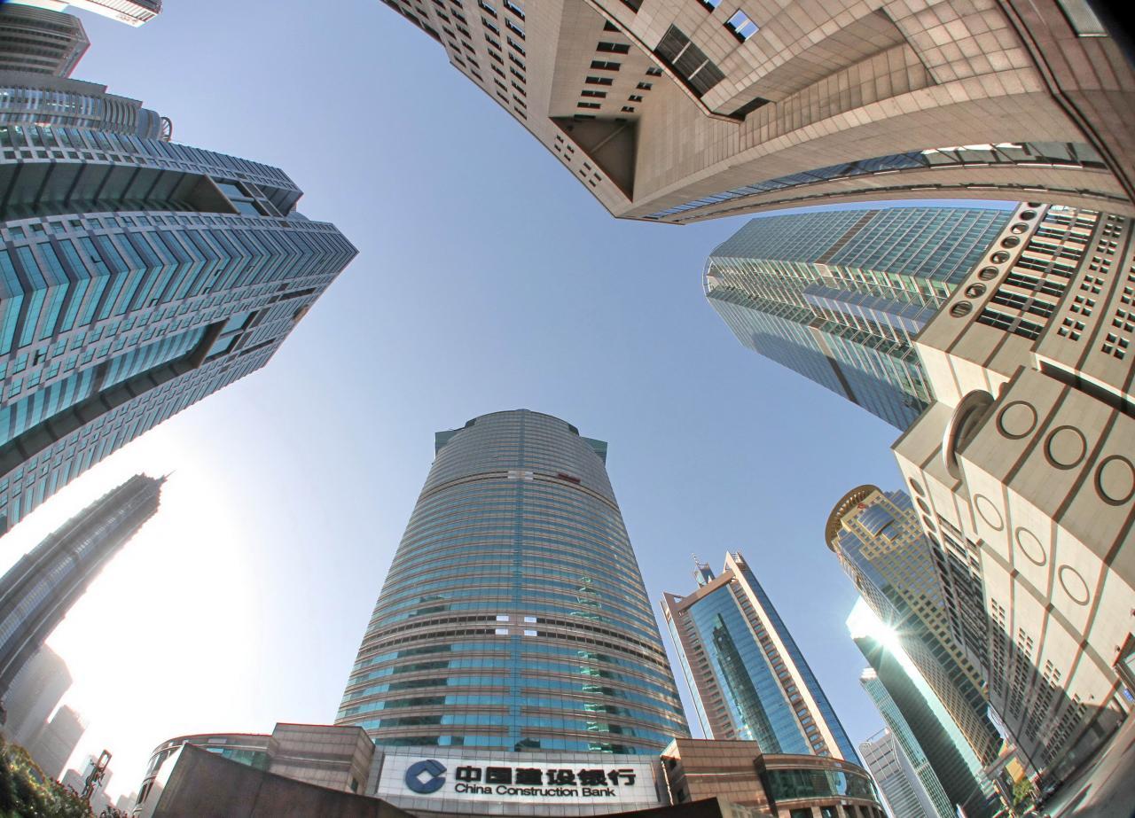 內地資產管理新規延長過渡期安排至2020年,對內銀帶來正面影響。