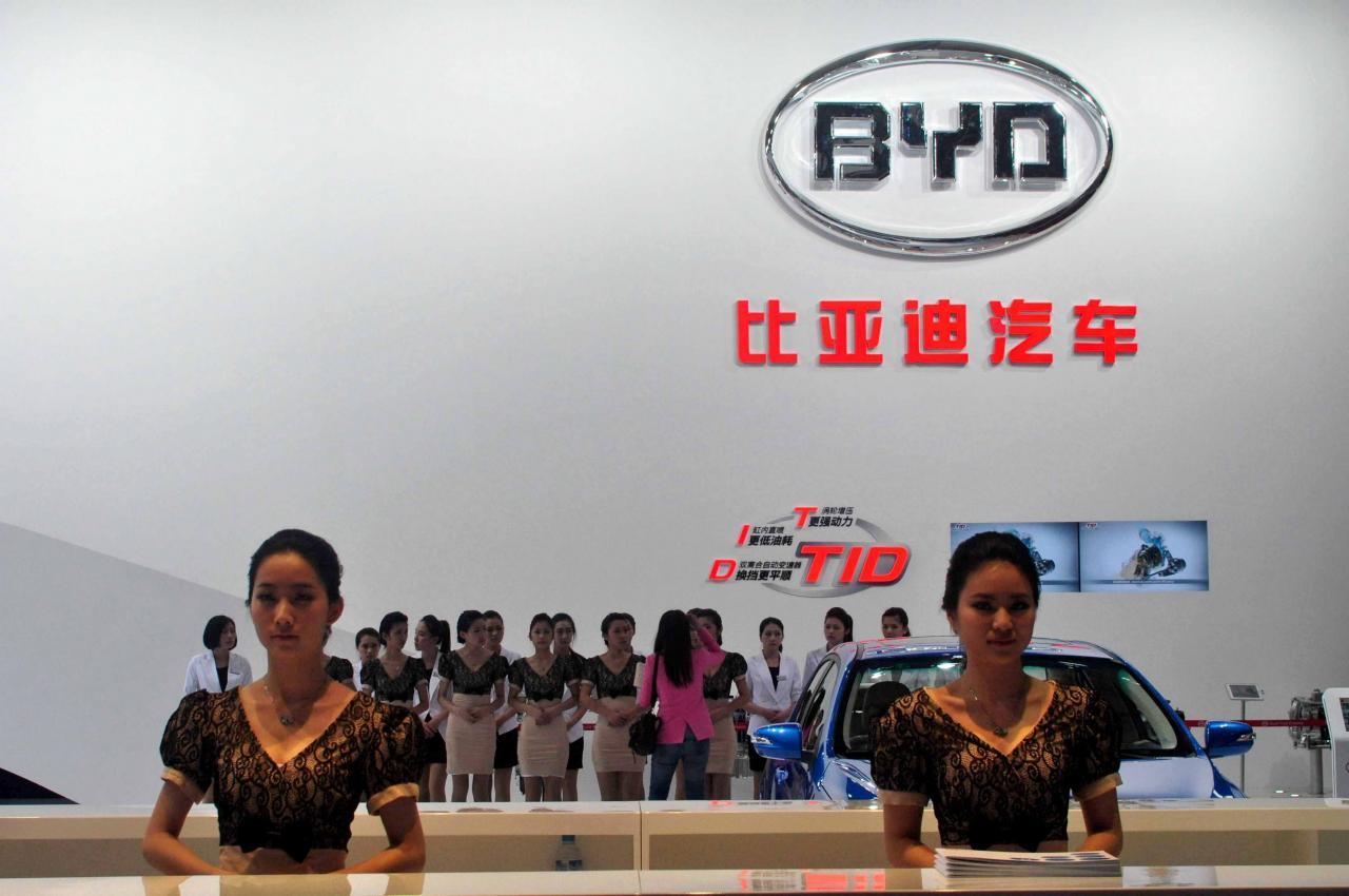 內地汽車企業未來需透過跨界發展,藉此提升產業價值。