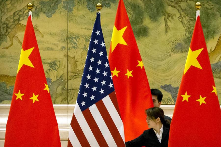 中美貿易戰升級,將對雙方經濟帶來重擊。