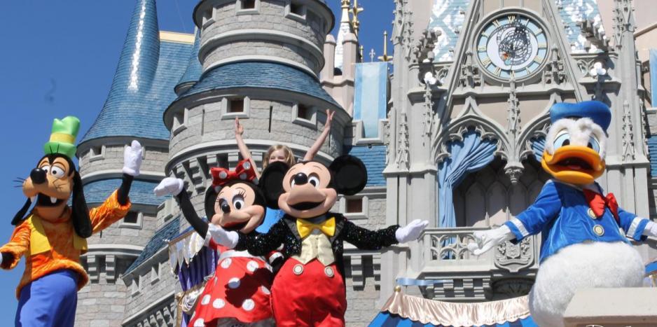迪士尼收購二十一世紀霍士的資產後,將成最大的娛樂公司。