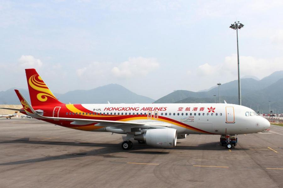 香港航空最快在年中可以引入新投資者。