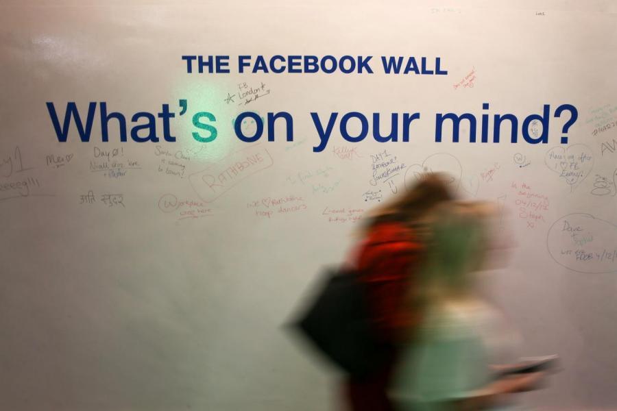 Facebook爆出自推出以來最嚴重的誠信問題。