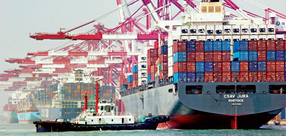 2019年出口貨值及貨量有望分別增長5%及3%。