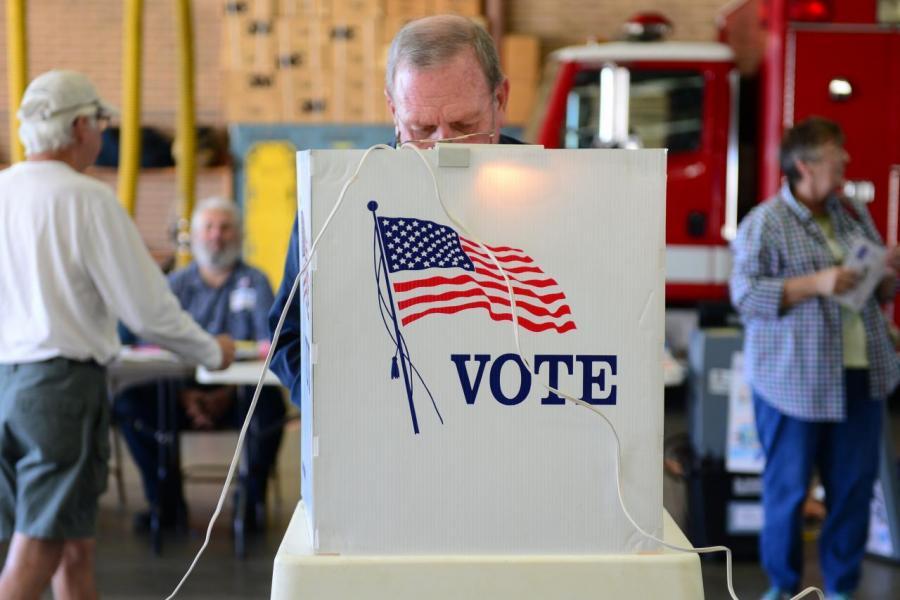 美國明年舉行大選,特朗普不斷出招為連任鋪路。