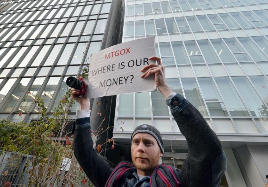 虛擬貨幣面世至今,不少安全及盜竊問題出現,令投資者反感。