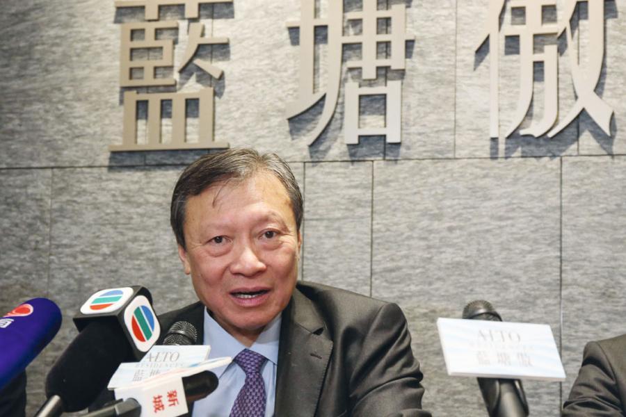 郭炳湘已放棄上訴有關財產分配協議不公的事宜。
