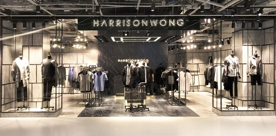 在k11開設的品牌專門店。