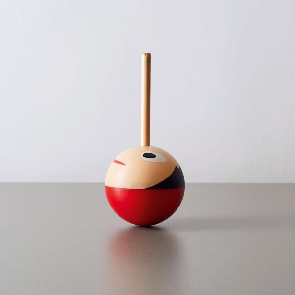 Ali Moosa表示,近年不少文具精品以造型及創意取勝。