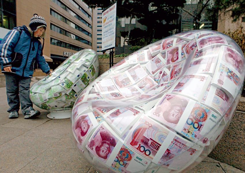 專家普遍預測美元兌日圓及瑞郎等貨幣貶值。