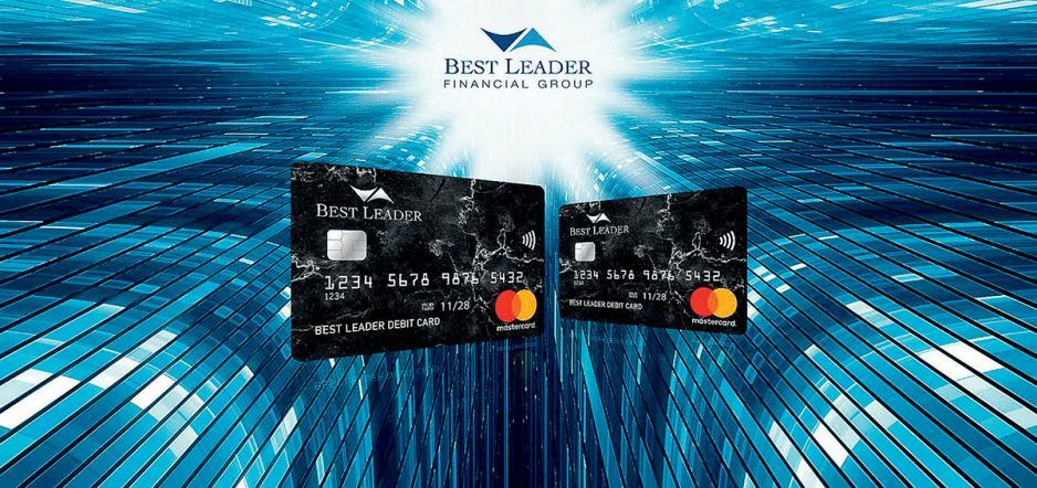 百麗貴金屬早前更推出信用卡業務,為客戶提供多元的支付平台。