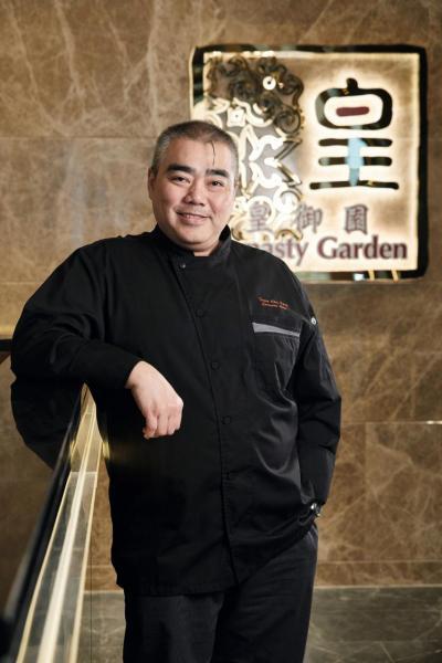 米芝蓮二星大廚曾超敬師傅是將西方餐飲概念融入中菜的先鋒,成功為傳統粵菜帶來煥然一新的形象。