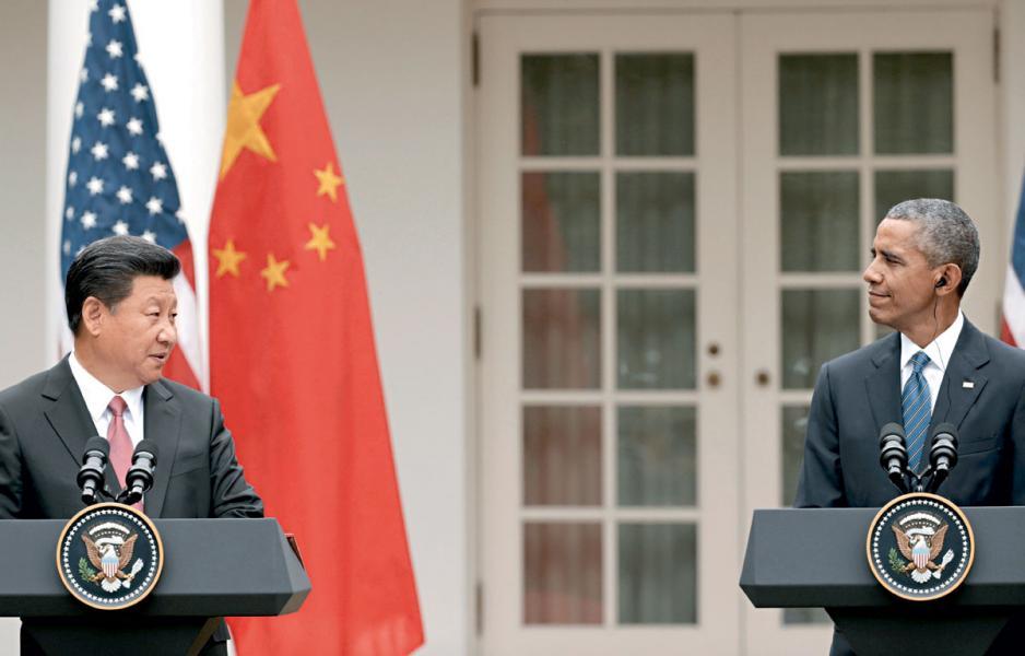 美國前總統奧巴馬也曾對中國發起42件反傾銷案和34 件反補貼案調查。