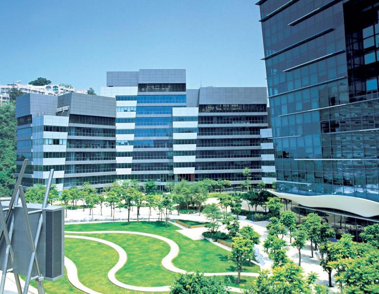 施政報告亦有著墨於推動香港創科生態圈的持續發展。