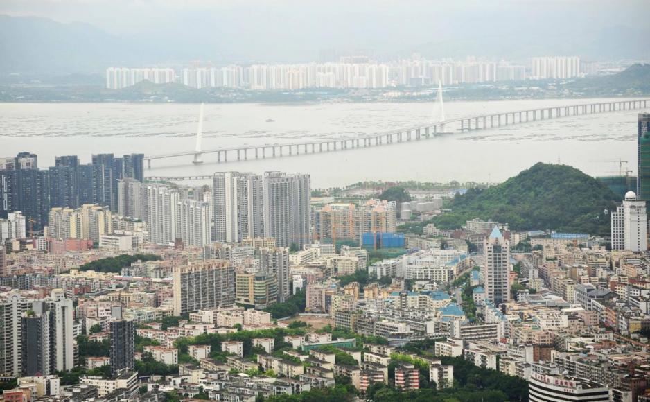 市場憧憬大灣區規劃即將出台,將為香港帶來新的機遇。