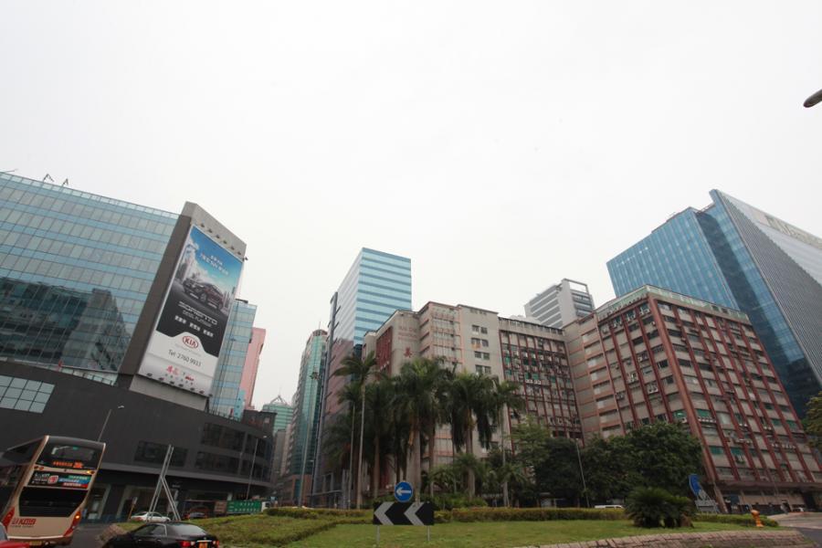 仲量聯行指東九龍由於持續有商廈供應,料該區寫字樓今年租金跌約15%。