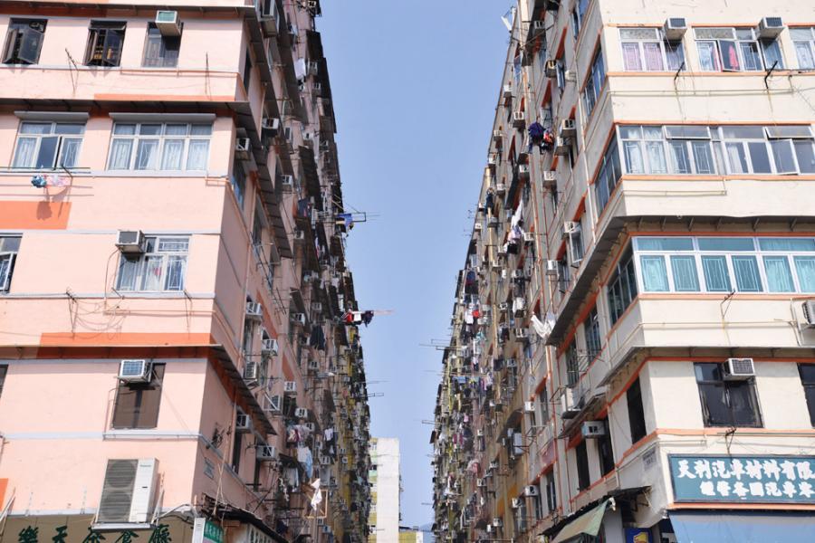 市建局於本月初以有史以來最高的現金補償向九龍城部分街道的業主提出收購。
