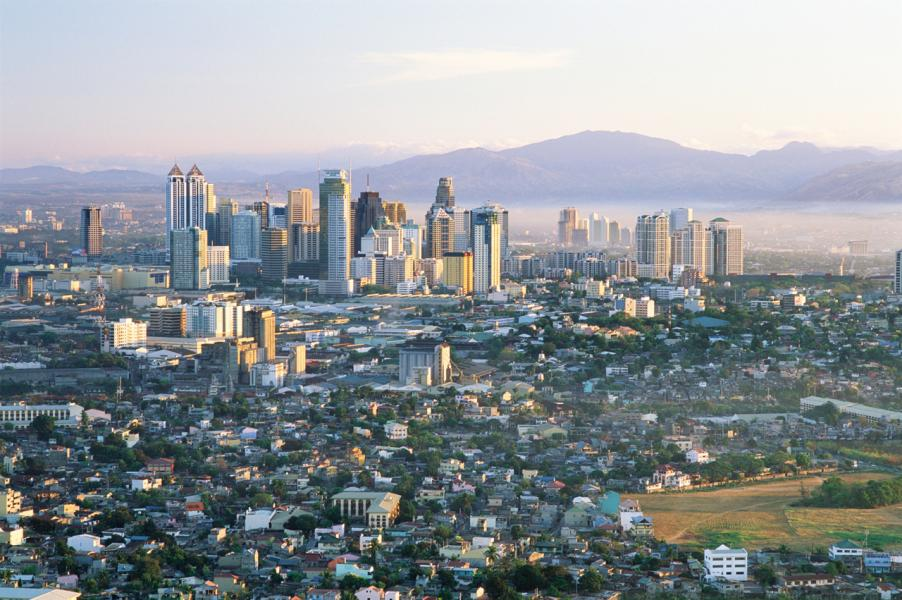 有報告顯示,馬尼拉的租金收益率高達8.98%。