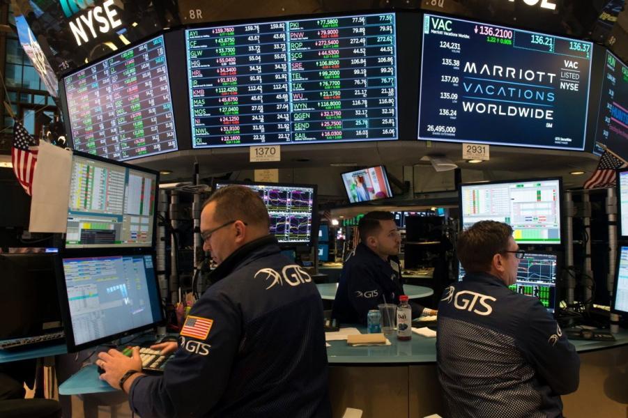 從環球股市場的情況來看,今次的調整更似是一個全球性的調整。